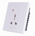 smart RF simple Wireless remote control socket