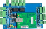 TCP/IP Two Door Access Control Board